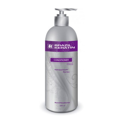 Kozmetika - BRAZIL KERATIN Conditioner CoCo 1000 ml