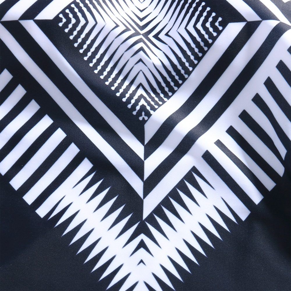 faf3c4e9a37a ... Dámska móda a doplnky - Dámske jednodielne plavky Geometric Diamond