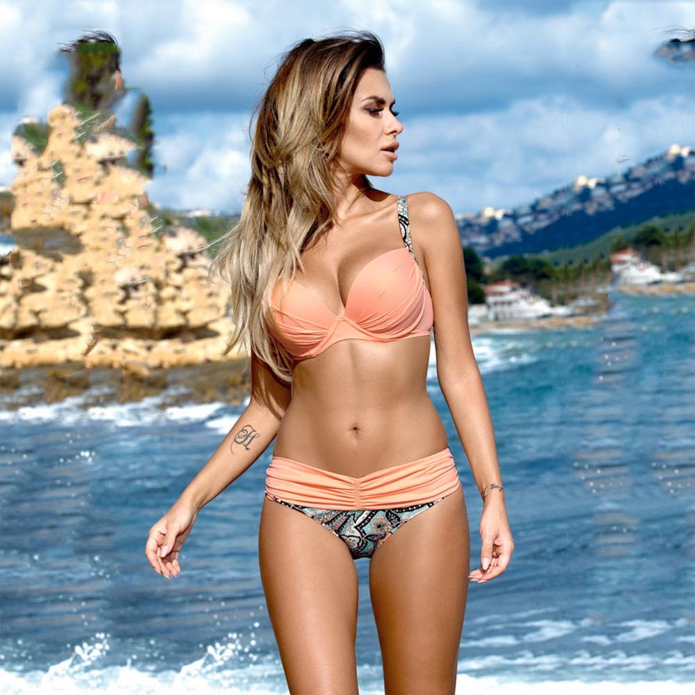 f3be4c77e75 Dámska móda a doplnky - Dámske dvojdielne plavky Angelica