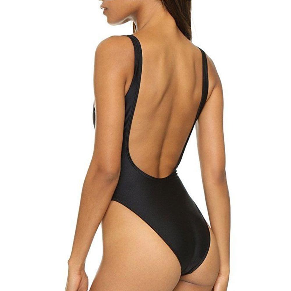 ... Dámska móda a doplnky - Dámske jednodielne plavky Night 7f7211638a