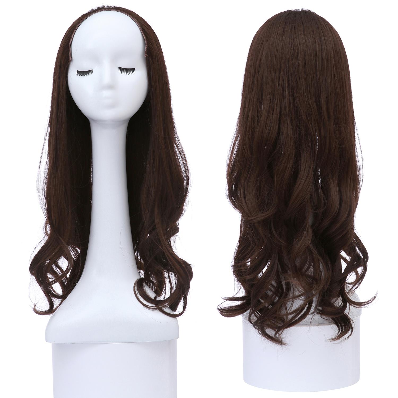 fc78c34da Predlžovanie vlasov a účesy - Poloparochňa Trixie GS-0001F ...