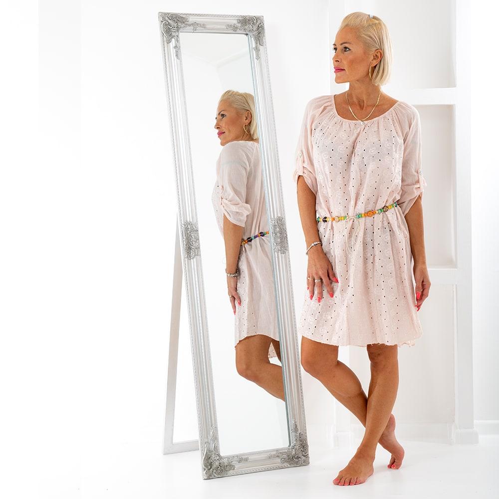 fada65de1657 ... Dámska móda a doplnky - Dámske šaty s opaskom - Bead ...
