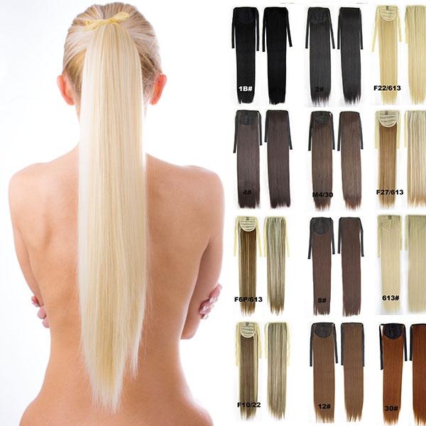Predlžovanie vlasov a účesy - Cop 419c0d9b0aa