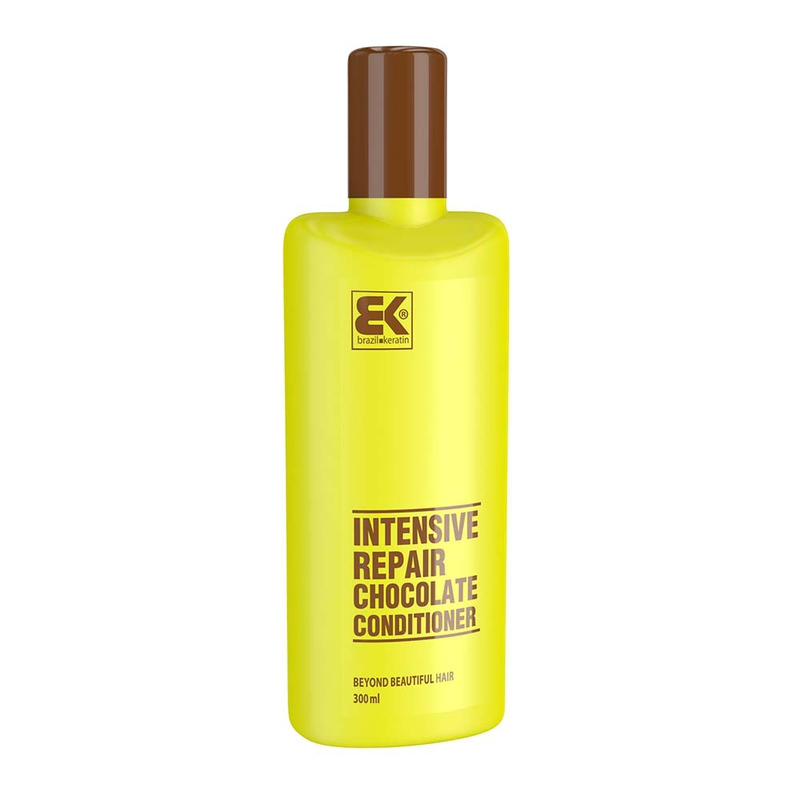 Kozmetika - Brazil keratín kondicionér CHOCOLATE CONDITIONER 300 ml