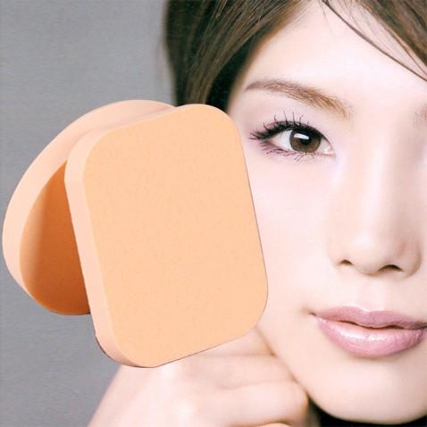 Sada kozmetických hubiek na make-up
