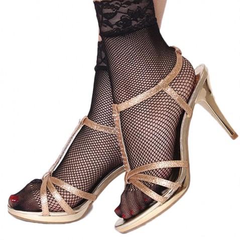 Dámske sieťované ponožky - Anna