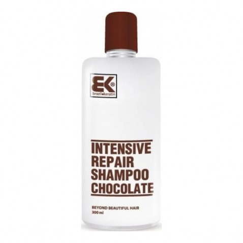 Brazil keratín sampón CHOCOLATE SHAMPOO 300 ml