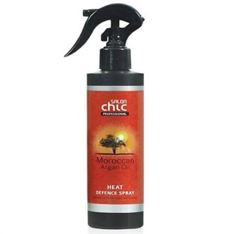 Vlasový ošetrujúci sprej s arganovým olejom 200 ml