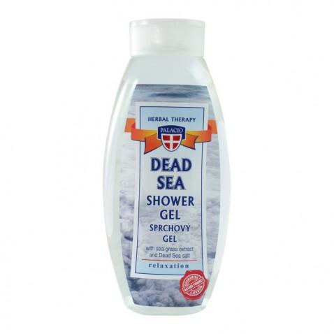 Mŕtve more sprchový gél, 500 ml
