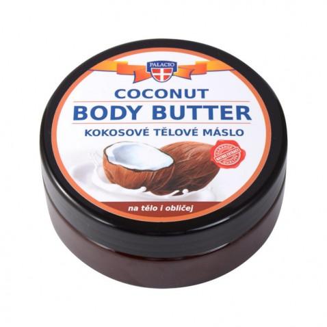 Kokosové telové maslo, 200 ml
