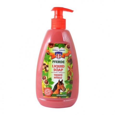 Pferde gaštanové tekuté mydlo, 500 ml