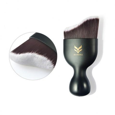 S Shape Wave Kozmetický štetec na makeup