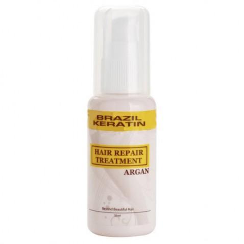 Brazil Keratín - vlasové sérum s arganovým olejom 50 ml