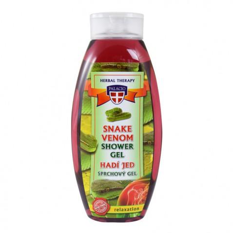 Hadí jed sprchový gél, 500 ml