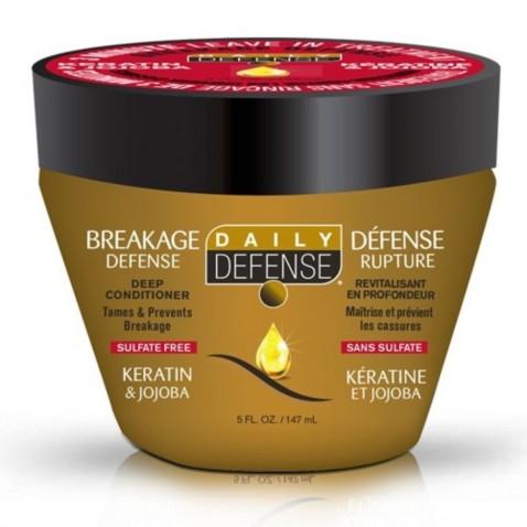 Daily Defence Keratín ošetrujúci kôra, 147 ml