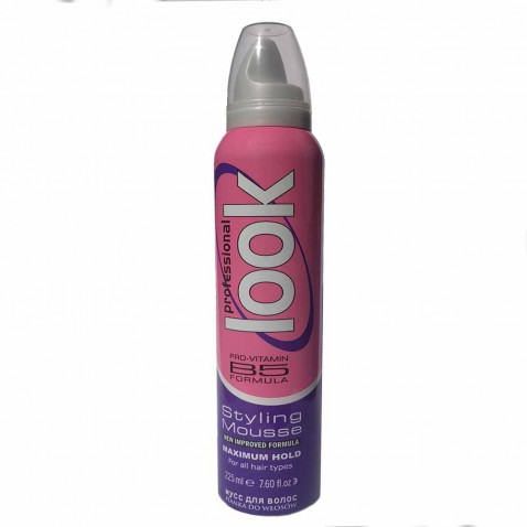 Pro Look Maxi tužiaci pena, 225 ml