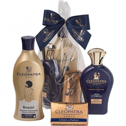Cleopatra Paris Luxusná darčeková sada