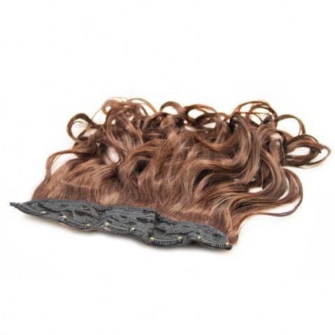 Clip in pás vlasov - lokne 50 cm - odtieň 2/33