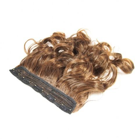 Clip in pás vlasov - lokne 50 cm - odtieň 2/30