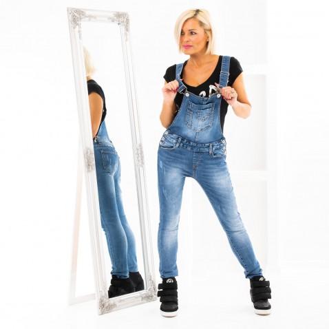 Jeans s trakmi