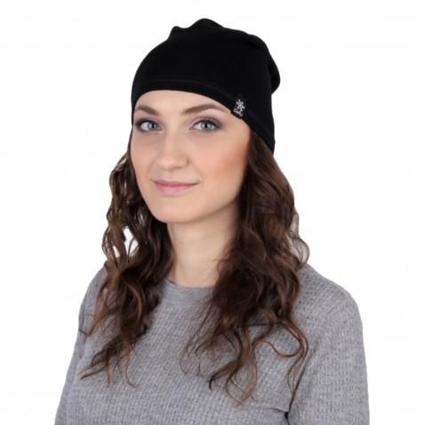Bavlnená čiapka Hip Hop Capu