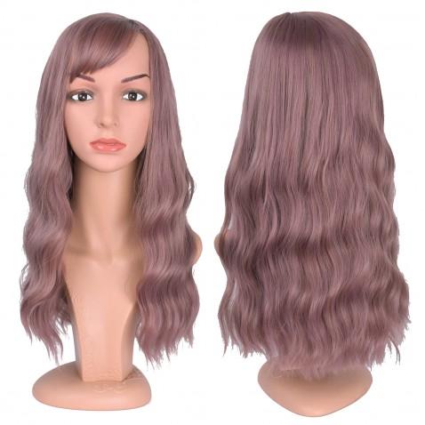 38ac7c979 Vysoko kvalitné syntetické vlasové príčesky na nerozoznanie od ...