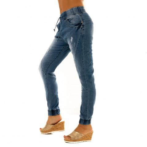 Dámské jeans Maomy