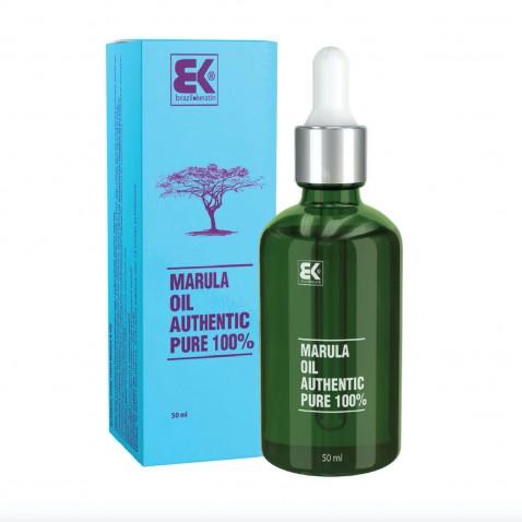 Brazil Keratin Marula Oil marulový olej, 50 ml
