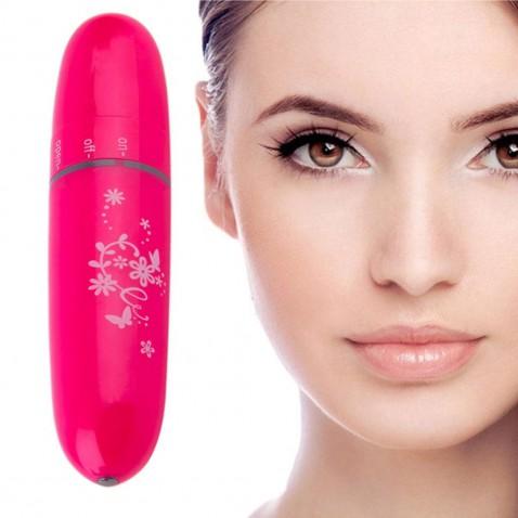 Prístroj na masáž očného okolia