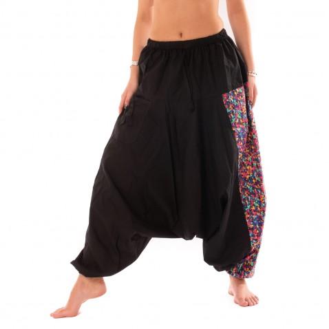 Harémové nohavice Bumginy Intensity