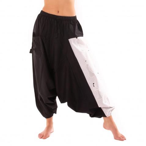 Háremové nohavice Bumginy Models
