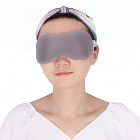 Silikónová maska na oči