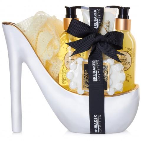 Brubaker Luxusná darčeková sada Vanilla Spa