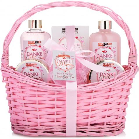 Brubaker Luxusná darčeková sada Vanilla Rose