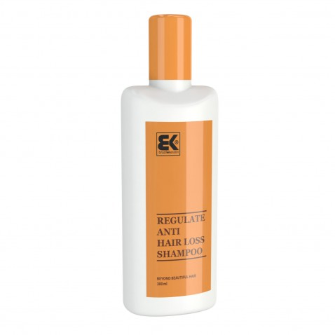 Brazil keratín - šampón ANTI HAIR LOSS SHAMPOO 300 ml