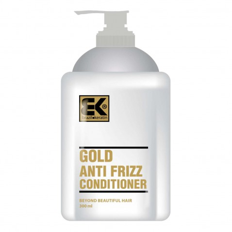 Brazil Keratin Conditioner Gold 500 ml