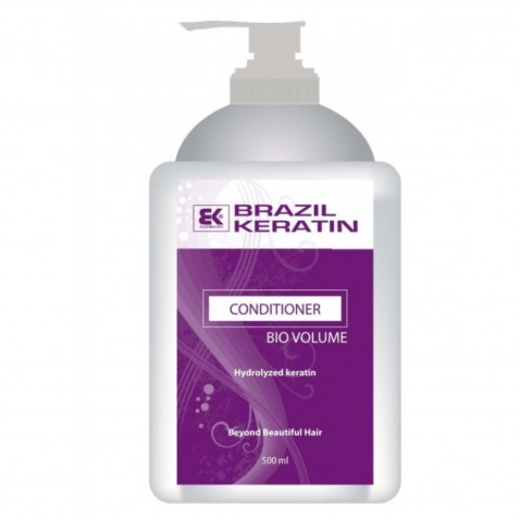 Brazil Keratin Conditioner Bio Volume 500 ml