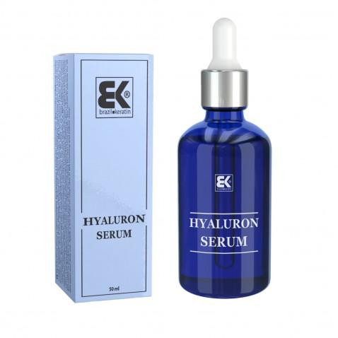 Brazil Keratin Hyaluron Serum 50 ml