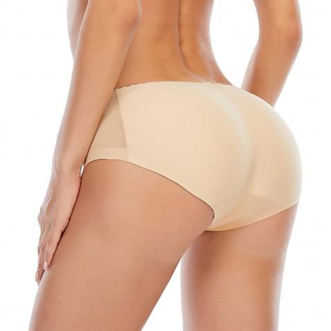 Push-up tvarovacie nohavičky telové