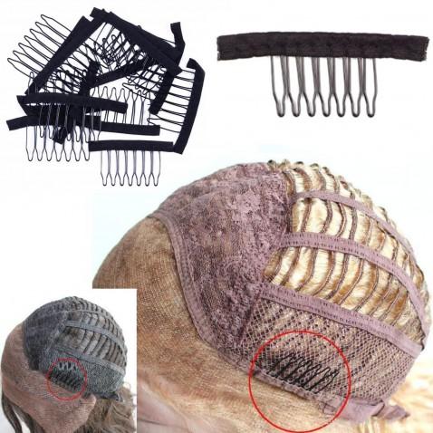 Vlasový parochňový hrebienok