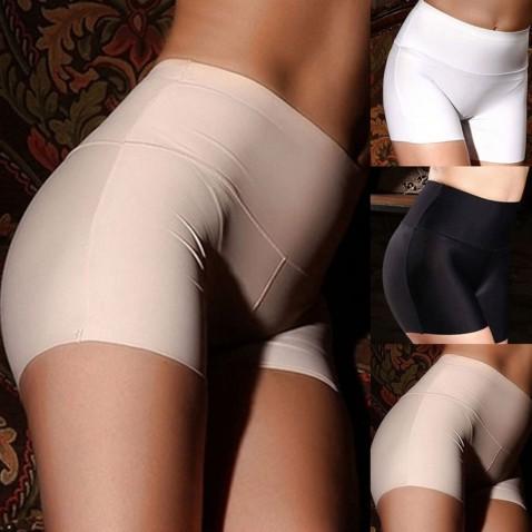 Dámske elastické Safety šortky