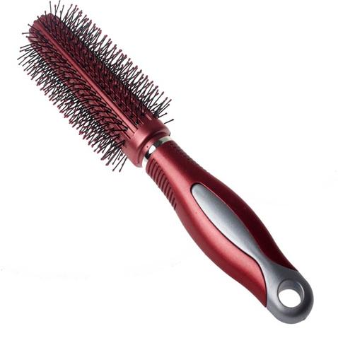 Špeciálna, fénovacia valcová kefa na vlasy