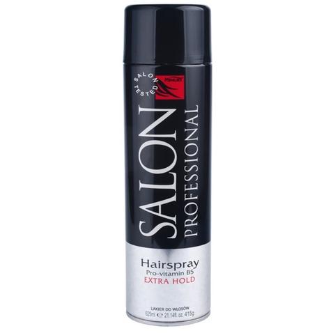 Profesionálny lak na vlasy - extra tužiaci s Pro Vitamínom B5