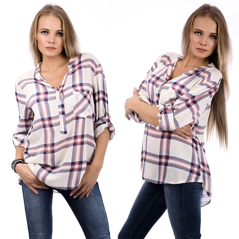Dámska košeľa Western Style