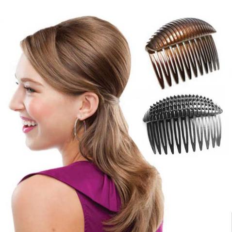 Vlasová spona pre tvorbu objemu vlasov