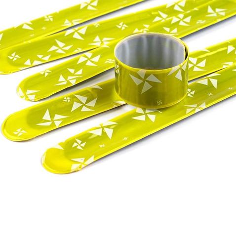 Reflexná páska samonavíjacia Vane