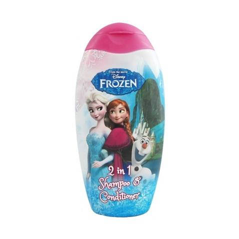 Frozen šampón 2v1 detský 300ml