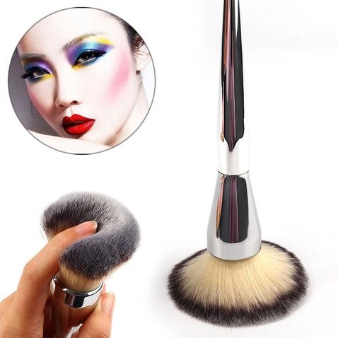 Kozmetický štetec Powder Brush - extra veľký