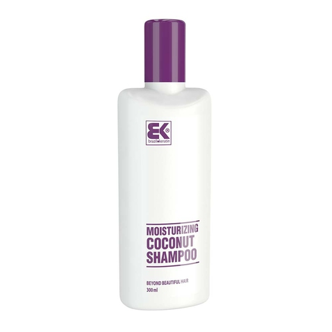 Brazil keratín šampón COCO SHAMPOO 300 ml