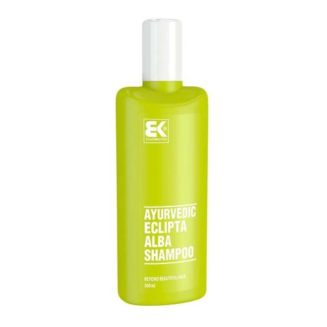 Brazil keratin - Ayurvedic eclipta alba shampoo 300 ml